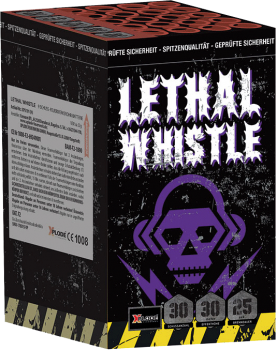 Lethal Whistle - XP5275